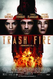 Trash Fire (2016) WEB-DL