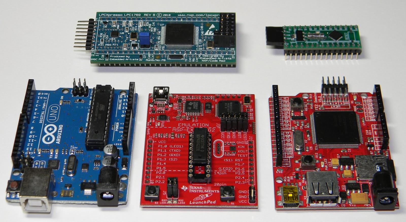 Microcontroller choice for the diy dro yuriys toys microcontroller choice for the diy dro solutioingenieria Gallery