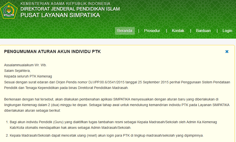Download Kisi Kisi Dan Soal Latihan Ukg Kemenag 2015 Info Kepegawaian