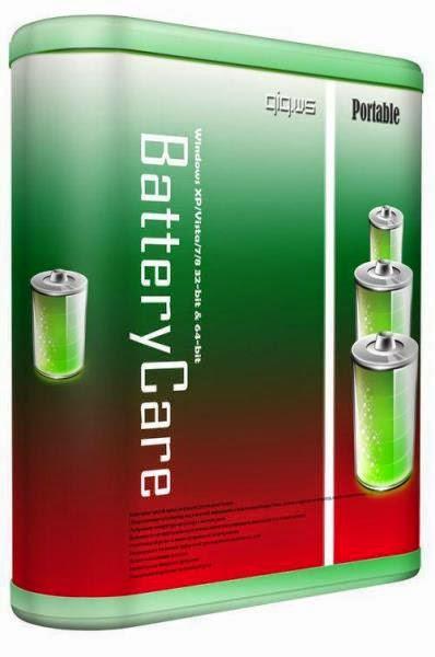 Download BatteryCare.0.9.18 Terbaru Gratis