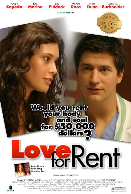 Love for Rent,movie poster,5 stars
