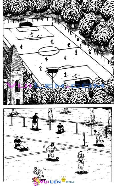 Jindodinho - Đường Dẫn Đến Khung Thành III Tập 35 page 44 Congtruyen24h