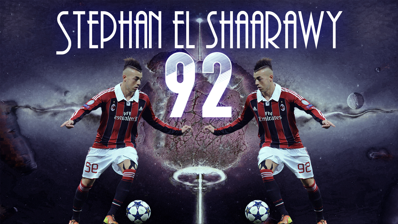 Stephan El Shaarawy Pictures and Images - Getty Images