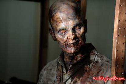 The Walking Dead Temporada 3 - Season 3 Pictures
