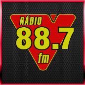 ouvir a Rádio 88,7 FM ao vivo e online Novo Hamburgo RS