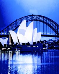 Flight Tickets to Sydney