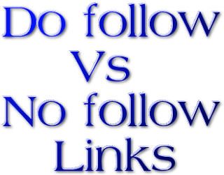 Onsite Do-follow No-follow Optimization Differences