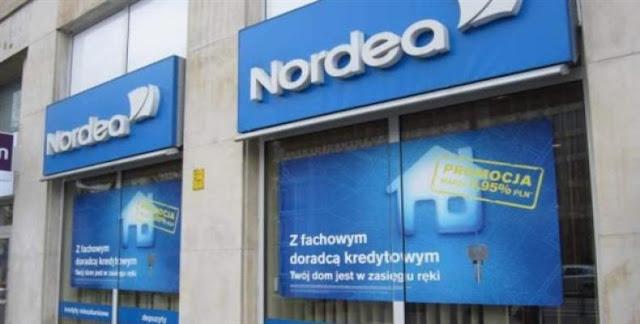 En Suecia los bancos ya no aceptan efectivo