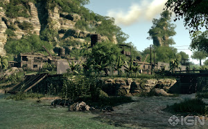 Sniper Ghost Warrior - Sniper Game Download
