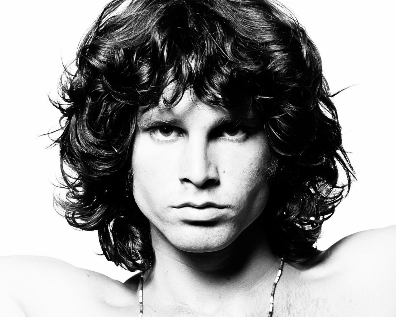 Jim Morrison Net Worth