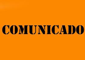 Comunicado.  26-Febrero-2013