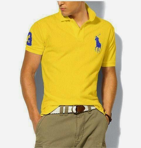 Camisas Ralph Lauren Hombre Tipo Polo
