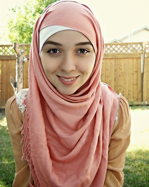 Islamic Hijab Styles For Muslim Girls Universal Fashion
