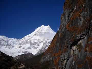 NEPAL  2010 - 2011 - INDIA 2012