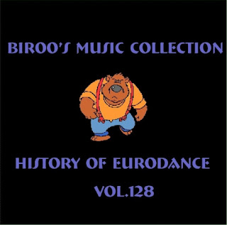 VA - Bir00's Music Collection - History Of Eurodance Vol.128 (2013)
