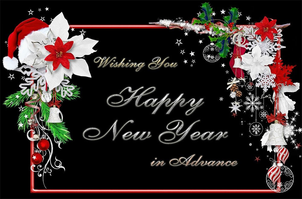 Top class happy new years advance wishes 2015 cards images m4hsunfo