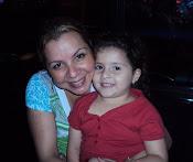Mamãe e eu