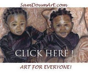 SamDoum's Art