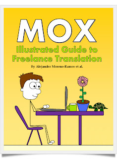 mox illustrated guide to freelance translation
