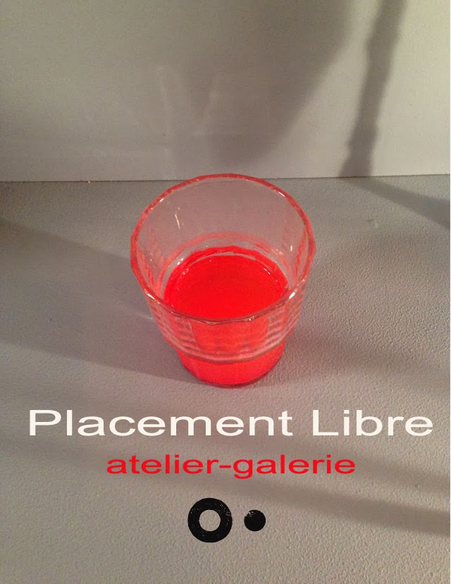Placement Libre - atelier galerie - Rue Commines
