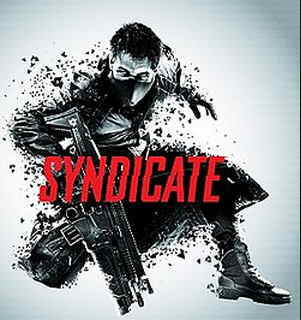 Game PC Aksi : Syndicate