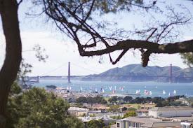 Guide till San Francisco