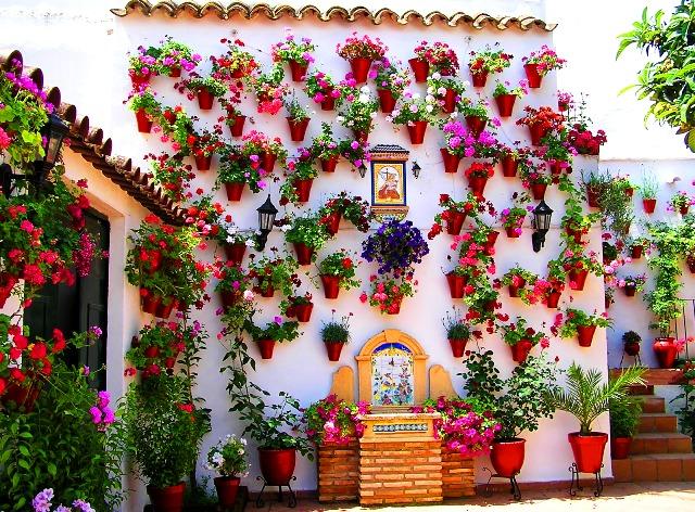09 junio 2013 viajes turisticos y vacaciones en espa a - Un patio andaluz ...