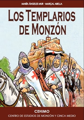 Los Templarios de Monzón
