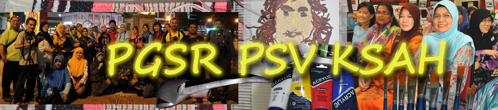 PGSR PSV KSAH