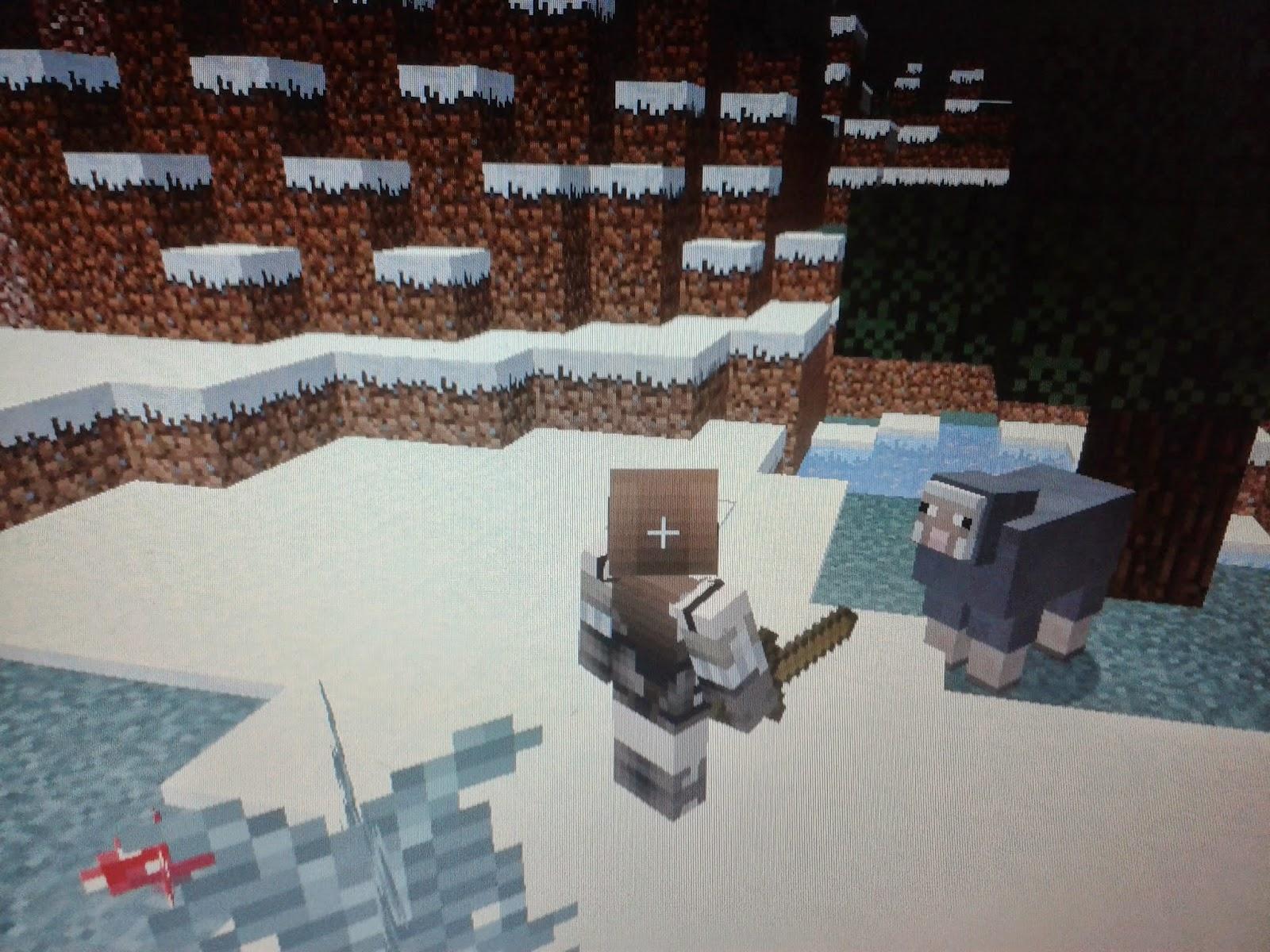 Come Fare Un Letto Su Minecraft : Primi passi in minecraft