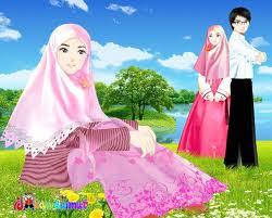 kartun islami