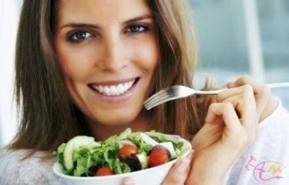 Sehat dan Langsing dengan Makan Secara Sadar