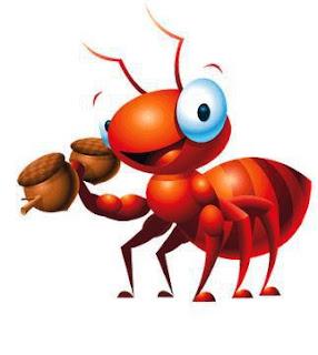 اذا قرصتك نملة لا تقتلها,بل اشكرها %D9%86%D9%85%D9%84%D