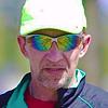 Андрей Хачатуров - бегун-ультрамарафонец, участник многодневных забегов