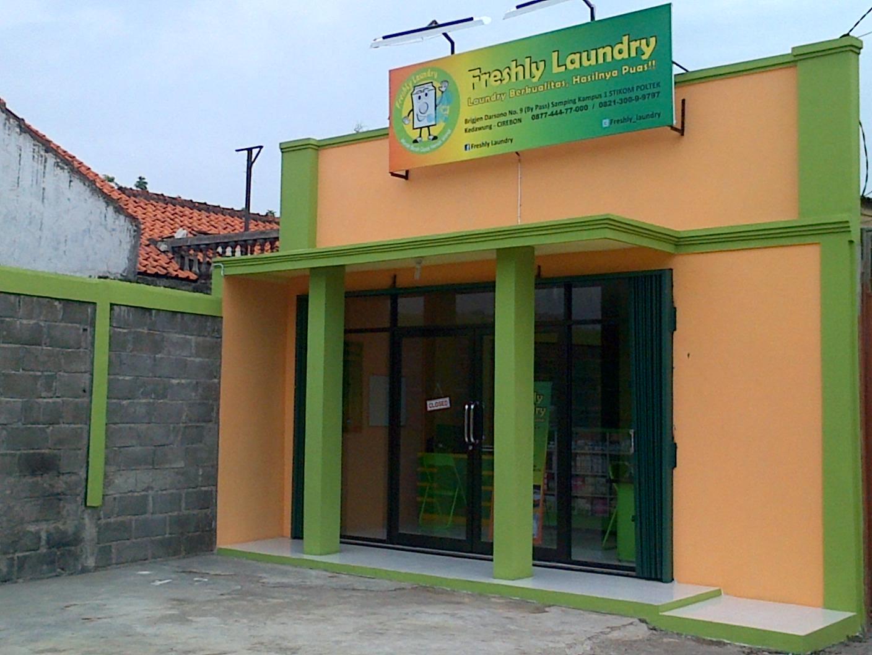 Freshly Laundry Cirebon