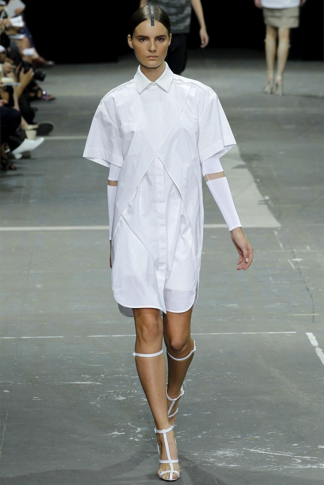 Alexander Wang S S 13 New York Visual Optimism Fashion Editorials Shows Campaigns More