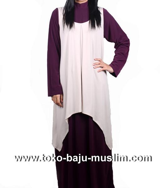Toko Baju Gamis Muslim Murah Ke Pesta Baju Gamis Muslim
