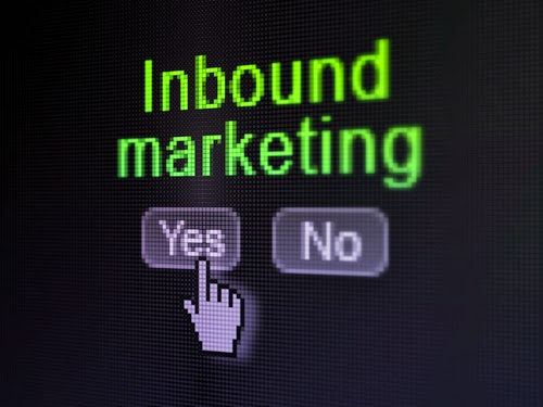 Get a job with Inbound Marketing