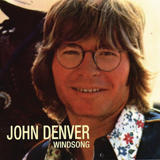 John Denver - I'm Sorry (1975) on Windsong Album