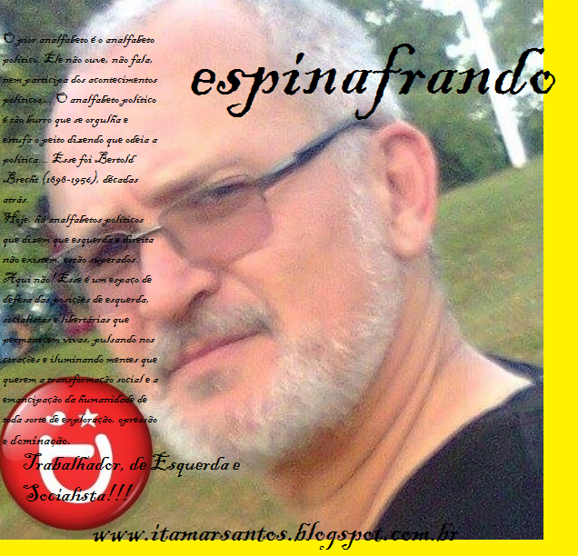 Itamar Santos