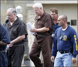 The Verdict (5/21/2014) Huebner-Teadt-Emmenecker
