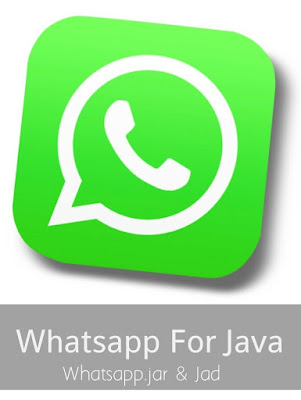 Whatsapp.jar & For Java