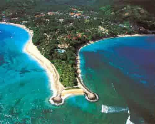 Pantai Terindah Senggigi