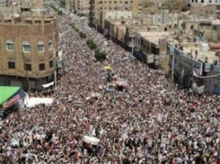 la proxima guerra yemen protestas lideres tribales religiosos