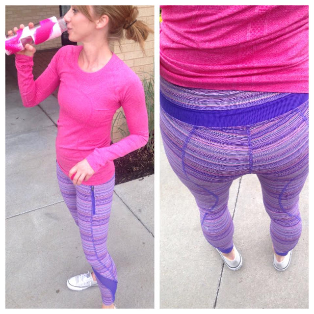 lululemon-space-dye-twist-iris-flower inspire tight
