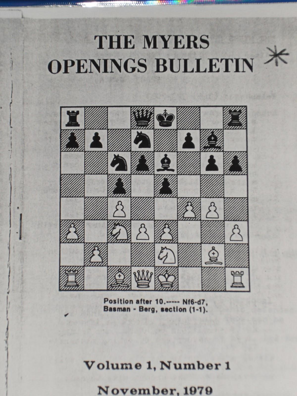 chessville book reviews