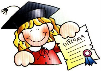 LEARNING IS FUN!: DIPLOMAS