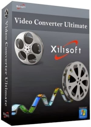 Xilisoft Video Converter Ultimate v7.7.2 Full