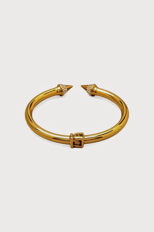 Vita Fede Mini Titan Crystal Bracelet Armparty Armstack