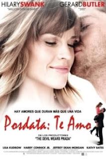 Postdata: Te Amo (2007) – Latino